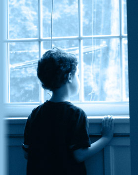 Boy looking out window group picture image by tag keywordpictures